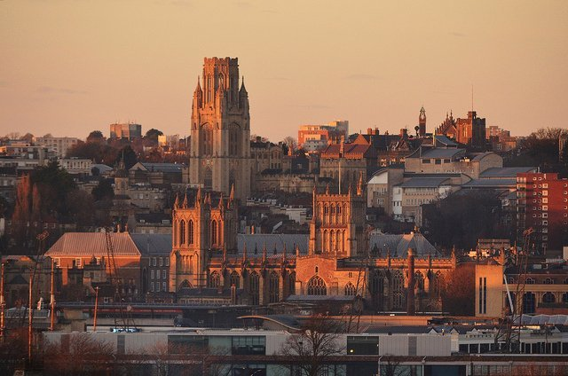 Bristol Best Cities to Invest in Property
